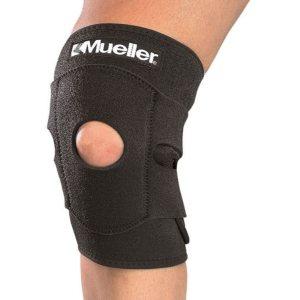 Регулируемый бандаж на колено