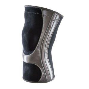 Согревающий бандаж колена