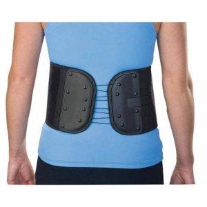 Регулируемый суппорт для спины и живота