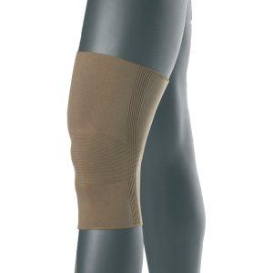 Ортопедический бандаж с лёгкой фиксацией колена