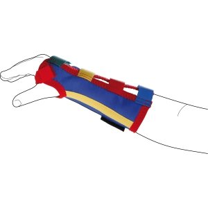Детский лучезапястный ортез из эластичного материала