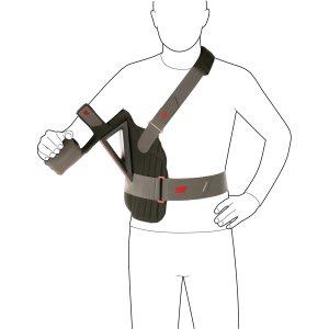 Ортез для обездвиживания верхней конечности