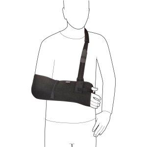 Плечевой ортез с фиксацией руки к туловищу