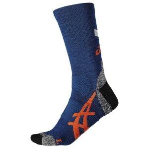 Зимние беговые носки ASICS