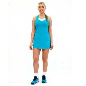 Теннисное платье ASICS