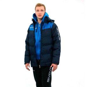 Мужская зимняя куртка GIVOVA