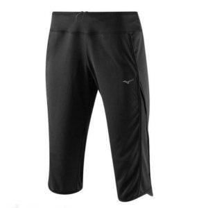 Женские беговые брюки-капри MIZUNO