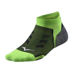 Беговые носки MIZUNO J2GX6A201 35 DRYLITE RACE LOW