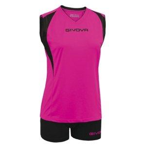 Волейбольная форма GIVOVA