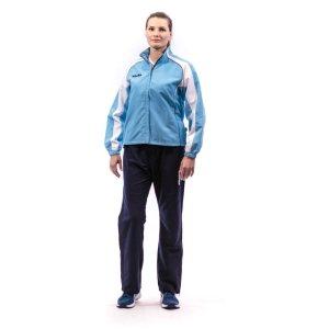 Женский спортивный костюм-тройка MIKASA