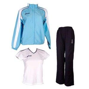 Детский спортивный костюм-тройка MIKASA