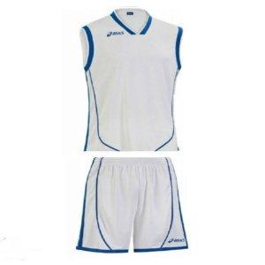 Баскетбольная форма ASICS
