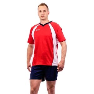 Волейбольная футболка TORNADO