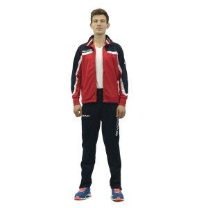 Мужской спортивный костюм GIVOVA