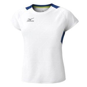 Беговая футболка MIZUNO