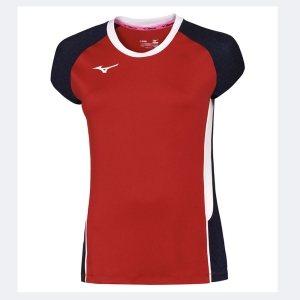 Волейбольная футболка MIZUNO