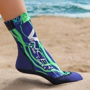 Носки для пляжного волейбола