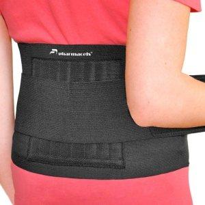 Регулируемый бандаж для спины Pharmacels® Adjustable Back Brace