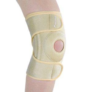 Фиксатор колена с открытой коленной чашечкой