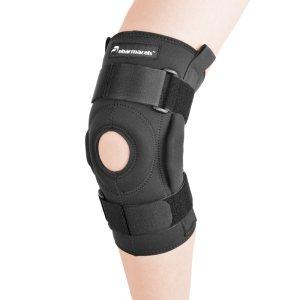Ортез коленный с биомеханическим шарниром