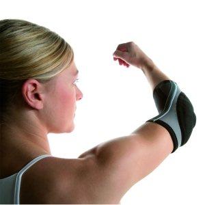 Женский гандбольный защитный налокотник