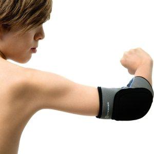 Детский гандбольный защитный налокотник
