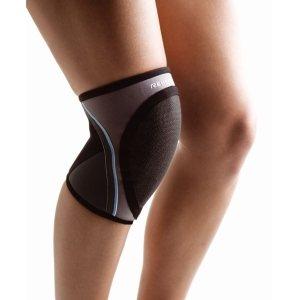 Женский гандбольный наколенник с защитной подушкой