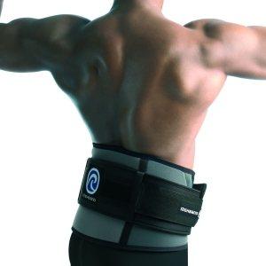 Поясничный бандаж для тяжелой атлетики