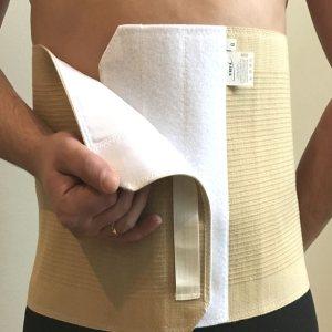 Бандаж на спину медицинский